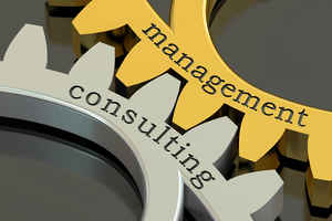 Management Consulting Company