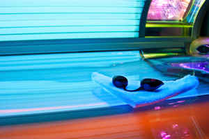 Westwood Area Tanning Salon – Absentee Operated