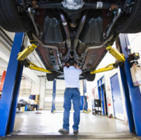 Quick Lube and Auto Repair Franchise