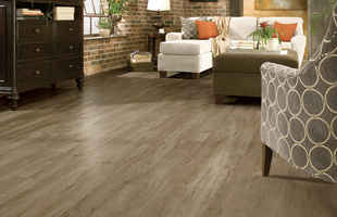 Professional Quality Floor Covering