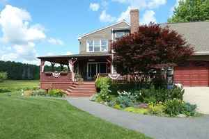 Middleboro, MA - Lucrative Bed and Breakfast