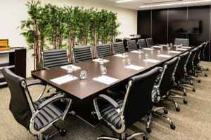 Executive Suites Service Business