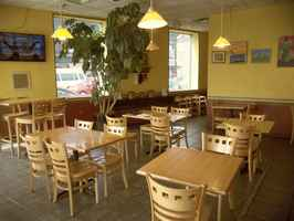 Pizzeria & Cafe-In great condition