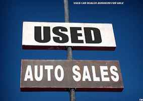 Newly established Used Car Dealer