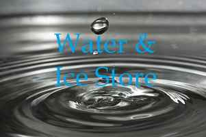 Water and Ice Retailer