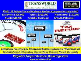 private-tax-and-business-services-company-maryland