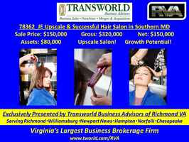 78362_JE Upscale and successful hair salon
