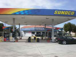Sunoco Franchise Gas Station w/ C-Store