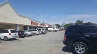 Fully Occupied Strip Center for Sale