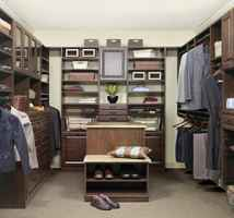 Custom Furniture Retailer, Closets, Storage plus