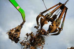 Raleigh Full Service Scrap Metal Recycling Company