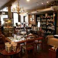 Antique and Furniture Business For Sale  - 29572