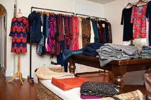 Chic and sophisticated women's clothing boutique