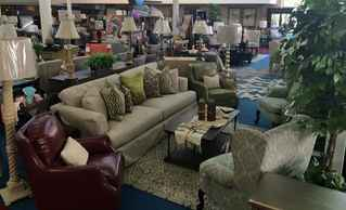Profitable Retail Furniture Store