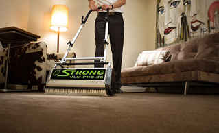 Established Fast Growing Carpet Cleaning Service