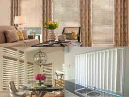 Blinds & Shades Business
