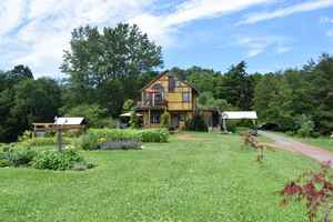 Blue Ridge Mountain Bed & Breakfast