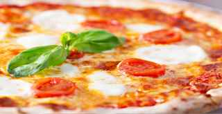 High Profit Margin Pizza Restaurant
