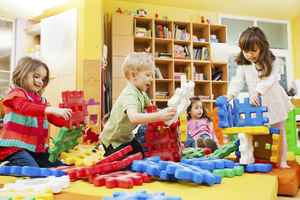 Established, Profitable Day Care & Learning Center