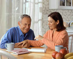Senior Service Franchise - SBA Pre-Approved