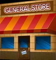 Priced to sell-General Store