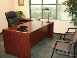 Executive Office Suites in NJ