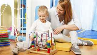 Pediatric Therapy Business w/ Property Orlando