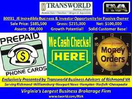 80031_JE Incredible Business & Investor Opp.