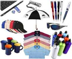 Promotional Product Custom Decorated Apparel