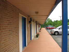 65 Rooms Motel for Sale in Greensboro, NC