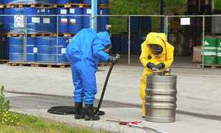 Leading Hazardous Waste Disposal Business