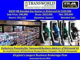 80334_RB Branded Gas Station/Convenience Store
