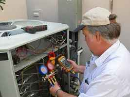 Mechanical Contractor Specializing in HVAC