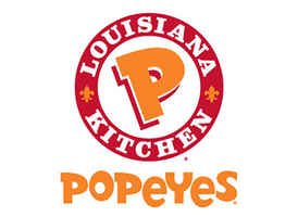 Network of 3 Popeye's Franchises in Upstate NY
