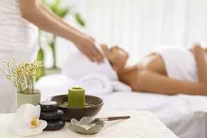 Award Winning Spa- Madison Area