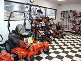 Big Opportunity Lawnmower Sales and Service.