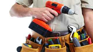 Handyman Service - Residential and Commercial Opp.