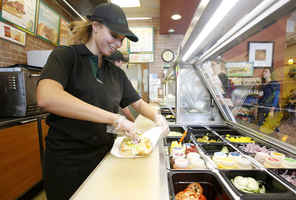 Subway Sandwich Shop for Sale - Tampa Bay FL