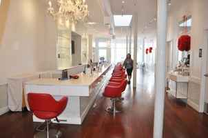 Established Blow Dry and Hair Salon Franchise -...