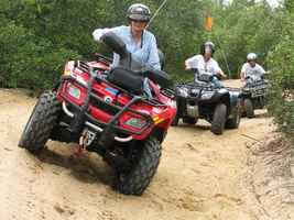 ATV & Powersports Dealership