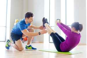 Well-Known & Popular Personal Training Studio