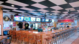 Superior Sports Bar with Sales Well Over $700K