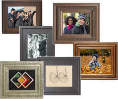 Home-Based Framed Portraits Business