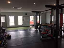 Fitness Training Gym priced below market