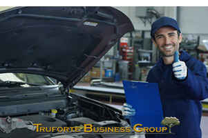 Reputable Automotive Repair Shop-Seller Financing!