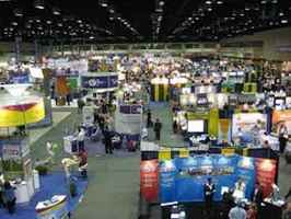 Profitable Trade Show Display Business