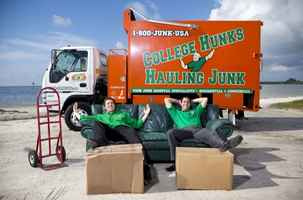 Established Green Junk Removal/Recycling Business