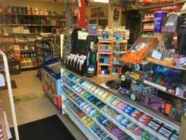 Gas Station and Food Mart For Sale-28951