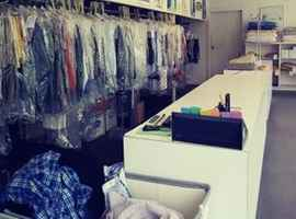 Dry Cleaners and Tailor Shop  - 29748