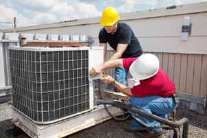 Profitable and Highly Reputable HVAC Contractor